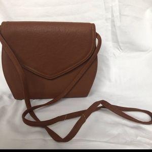 Crouch & Fitzgerald crossbody bag
